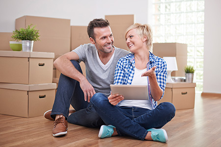 Downsizing and Merging Households