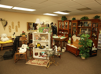 Showroom Warehouse for Today's LifeStyle Solutions