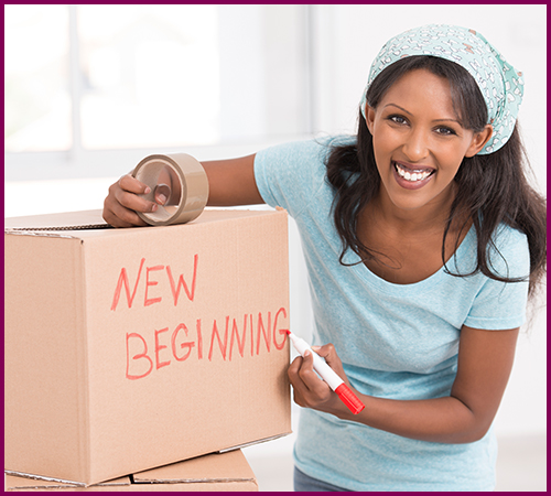 Downsizing - Today's Lifestyle Solutions