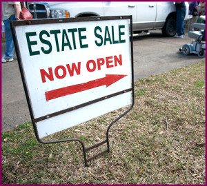 FAQs Estate Sales - Today's LifeStyle Solutions