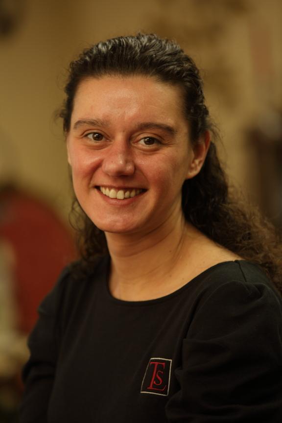 Angela Ditello